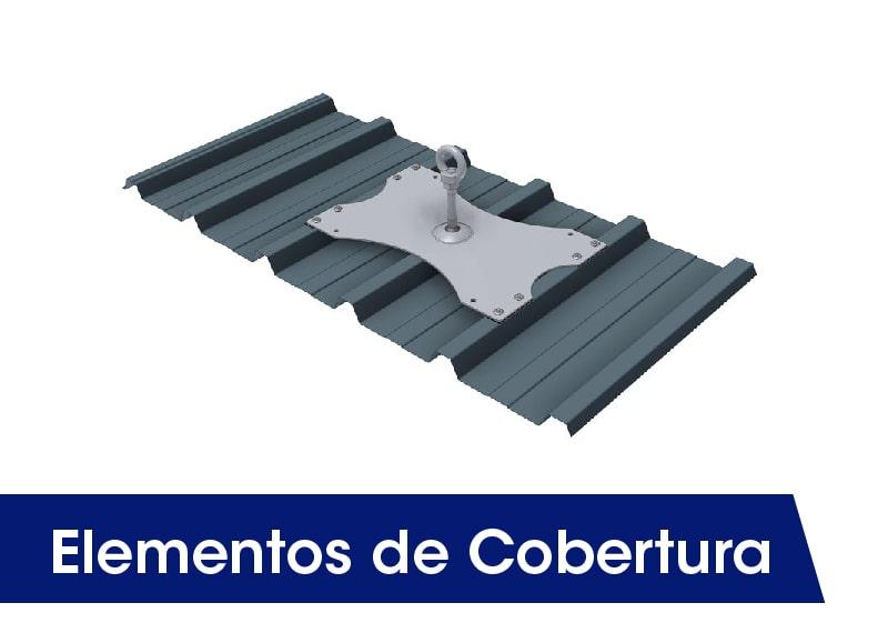 Elementos de cobertura - LUXTOP Sistemas Anticaídas, Calle Talabarteros, Herencia, España